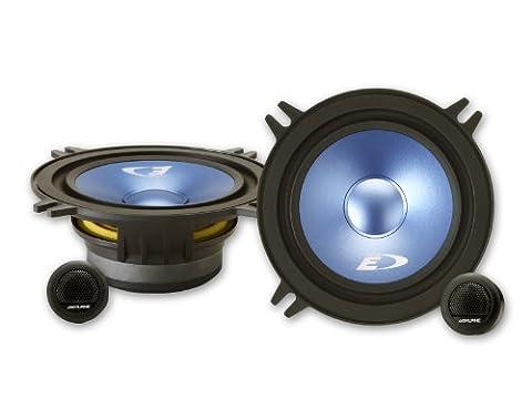 Alpine SXE-13CS Car Speakers