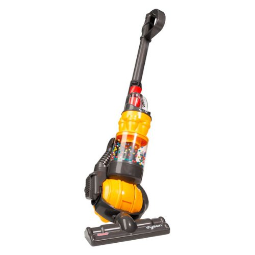 Casdon Dyson Ball Upright Vacuum Cleaner Kids' Pretend Play Home Cleaning Toy by Casdon