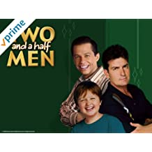 Two and a Half Men - Staffel 5 [dt./OV]