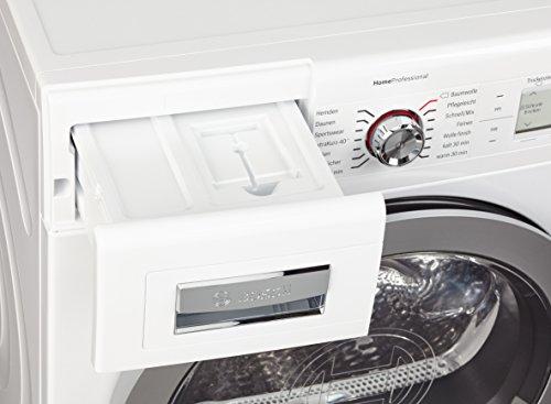 Wärmepumpentrockner Bosch WTY87701 - 7