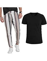 437284c7ab Amazon.it: Giosal - Camicie casual / Camicie: Abbigliamento