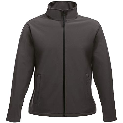 41dmnPuTXgL. SS500  - Regatta Womens Ablaze Printable Softshell Workwear Jacket