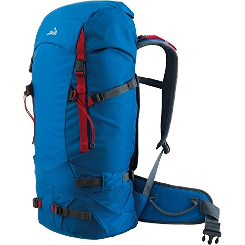 McKinley RS Ice Alpine Trail 30 Bleu Taille : 30 litres