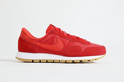 Nike - Air Pegasus 83, Scarpe sportive Uomo Rosso