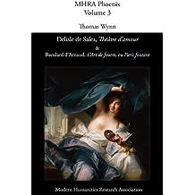 Delisle de Sales, 'th Tre D'Amour' & Baculard D'Arnaud, 'L'art de Foutre, Ou Paris Foutant' (Mhra Phoenix)