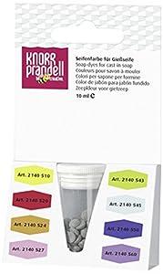 Knorr Prandell KnorrPrandell - Ceras para Colorear 8304459