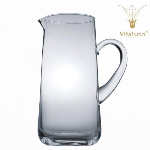 Wasserkaraffe für Aqua Living Springtime 420 Wasserfilter