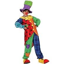 Atosa 6718 - Verkleidung Clown