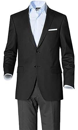 Strellson Premium Sakko 11000076/L-Bailey/210 schwarz 110