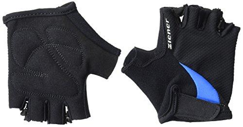 Ziener Kinder Crido Junior Bike Glove Handschuhe, Persian Blue, XL (Junior-bikes)