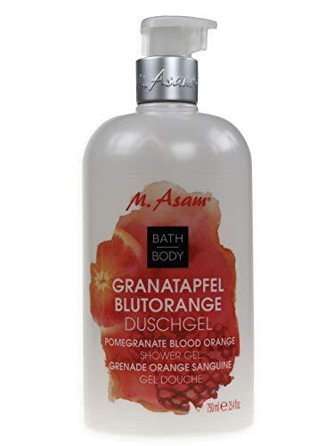 M.Asam Granatapfel Blutorange Duschgel 750ml