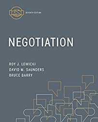 Negotiation: Negotiation