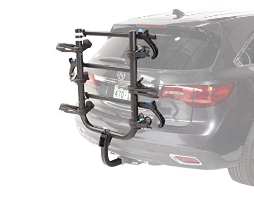 WestSlope 3 Bike Hitch Rack (2