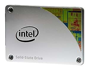 Intel SSDSC2BW240H601 Disque dur SSD interne 240 Go SATA 3 Argent