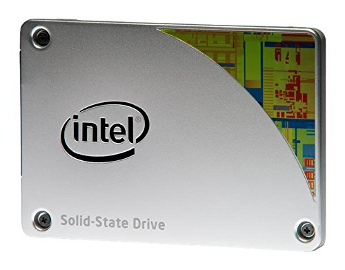 Intel 480GB 535 Series Solid State Drive 2.5″ SATA 6Gb/s 16nm SSD Only (SSDSC2BW480H601) 41dn2dTTB8L