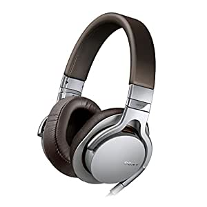 Sony MDR1R Prestige Headphones - Silver (discontinued by manufacturer)