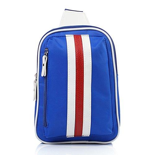 pacchetto di tendenza primavera e l'estate/borsa a tracolla Ms./pacco petto/borsa a tracolla verticale-A C