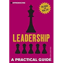 Introducing Leadership: A Practical Guide by Alison Price (2013-06-04)