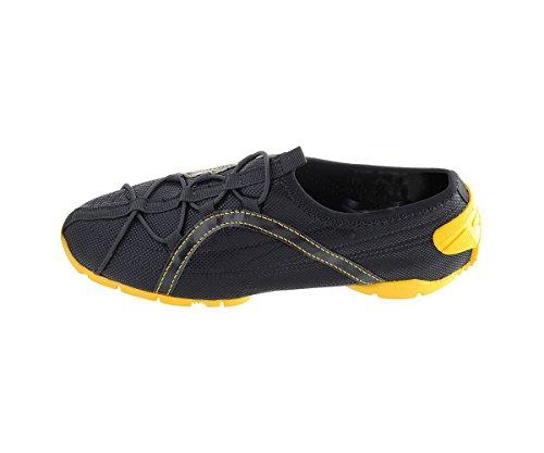 Capezio  Free2, Chaussures de danse pour homme Noir - Rapsberry
