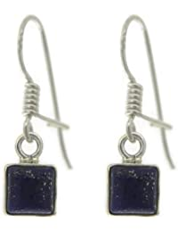 Nova Silver Damen-Ohrring Sterling-Silber 925 ns/nse24/ll