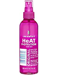 Lee Stafford Poker Heat Protection Shine Mist, 1er Pack (1 x 200 ml)