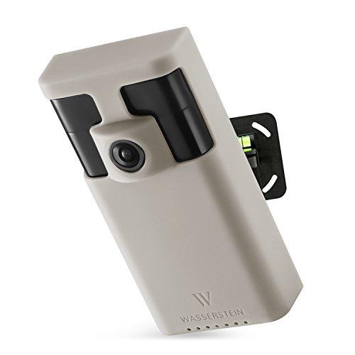 Colorido silicona Skins para anillo estiramiento de Cam cámara de seguridad–proteger y...