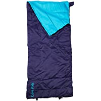 Relags Niños Outwell Cave Kids Saco de Dormir, Infantil, Outwell Schlafsack Cave