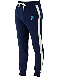 Pantalon OM - Collection officielle Olympique de Marseille - Taille adulte homme