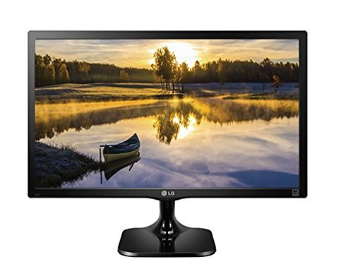 LG 22M47VQ 22 inch 2ms TN Gaming Monitor (1920 x 1080, VGA, DVI, HDMI, 250 cd/m2)