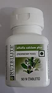 Nutrilite Alfalfa Calcium Plus