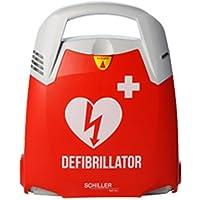Schiller Médical Grand Public - Desfibrilador automáticoFred PA-1.
