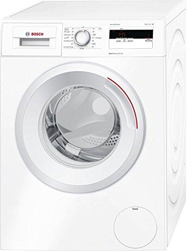 Bosch Serie 4 WAN28050FF Autonome Charge avant 7kg 1400tr/min A+++-10% Blanc machine à laver - Machines à laver (Autonome, Charge avant, Blanc, Rotatif, Tactil, Gauche, LED)