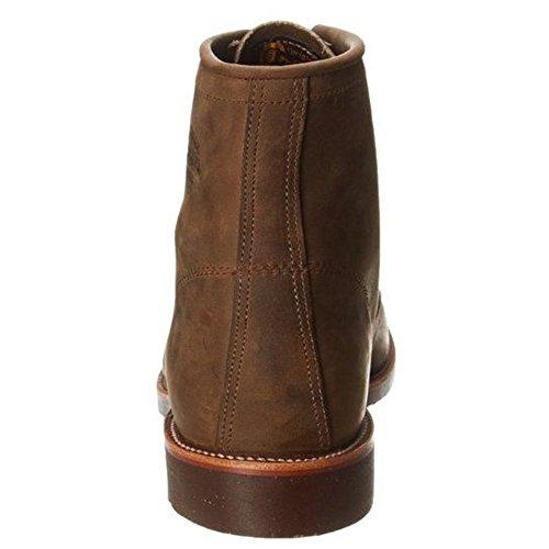 Chippewa 1901 6 Stivali Da Lavoro - Handgearbeitete Herren Leder Boots 1901m29