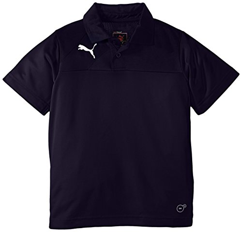 PUMA Kinder Polo Shirt Esquadra Leisure new navy