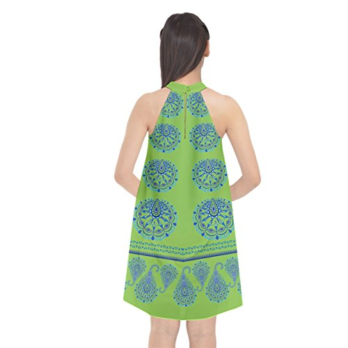CowCow - Canotta -  donna lime green