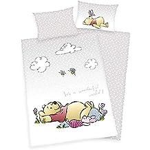 Suchergebnis Auf Amazonde Für Bettwäsche Winnie Pooh 135x200