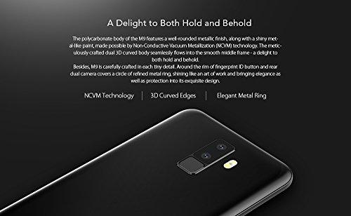 Moviles Baratos  Leagoo M9 - movil leagoo 5 5    Pulgadas 8MP Quad C  maras RAM 2GB ROM 16GB 32 GB extendidos Quad Core 1 3GHz CPU 2850mAh Android 7 0