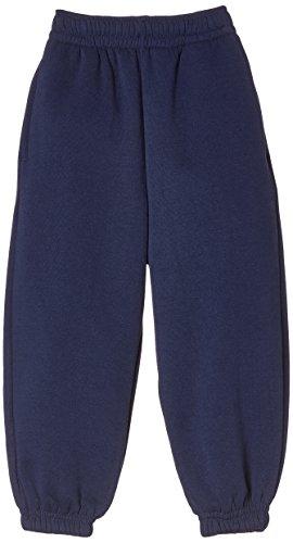 Trutex Limited Unisex -  Sporthose Blau - Navy