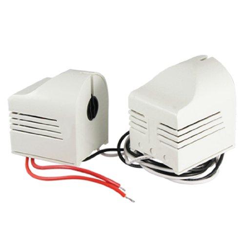 Sourcingmap - Zavorra titolare di risparmio energetico per t8 lampada