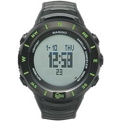 Barigo watch multifunction watch E7GREEN