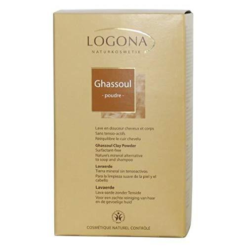 Logona - Ghassoul Powder 1Kg Carton - - Precio Por