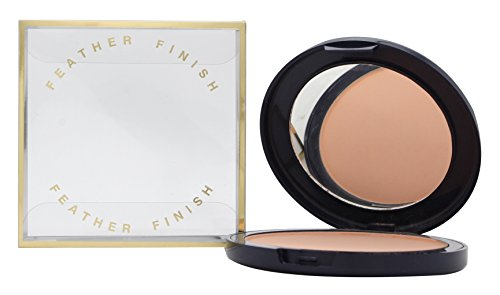 Lentheric Feather Finish Polvere Compatta 20g - Deep Peach 03