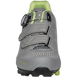 VAUDE MTB Snar Advanced, Zapatillas de Ciclismo de Carretera Unisex Adulto, Gris (Anthracite 069), 47 EU