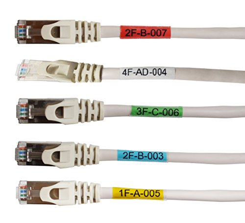 mr-label-self-laminating-en-vinyle-adhesif-imprimable-cable-label-a4-feuille-25-sheets-675-labels-5-