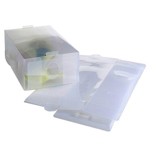 vonhaus-20pcs-clear-stackable-and-foldable-plastic-shoe-storage-case-box-boxes-tidy-organizer-shoe-h