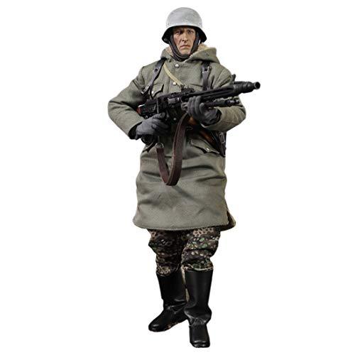 Figurines soldats allemand - Les meilleurs de Septembre 2019