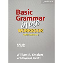 Basic Grammar in Use: With Answers