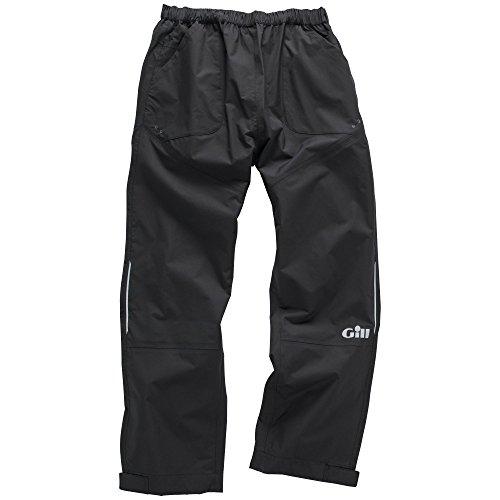 Gill Wasserdichte Hose (2016 Gill Inshore Lite Trousers Graphite IN32T Size - - Small)