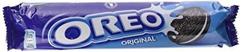 Oreo Classic Rolle, 154 g (Oreo-schokolade)
