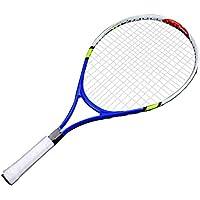 TOPINCN Racchetta da Tennis Unisex Bambini Racchetta da allenamento junior  leggera super leggera per Pratica allenamento · Vedi opzioni Colore c302b4f9ae978